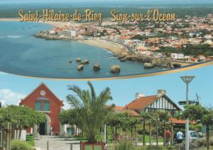 carte postale Maire 25072014 recto