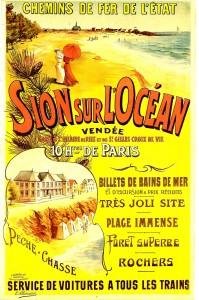 sion affiche 1920
