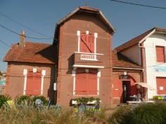 villa La Clarté comp